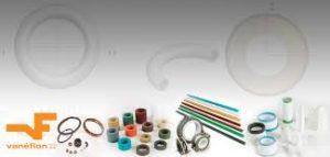 Vanéflon Hochleistungskunststoffe: Eigenschaften & Vorteile