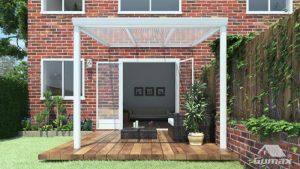 Terrassenüberdachung günstig online bestellen bei tuinmaximaal.de