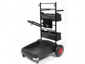 Für was genau brauche ich einen Sattelwagen?